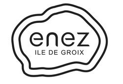 Logo Enez