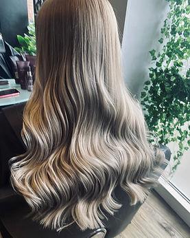charlotte rose hairdressing