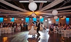 HH - Dancing Bride & Groom