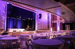 Theatre - Venue