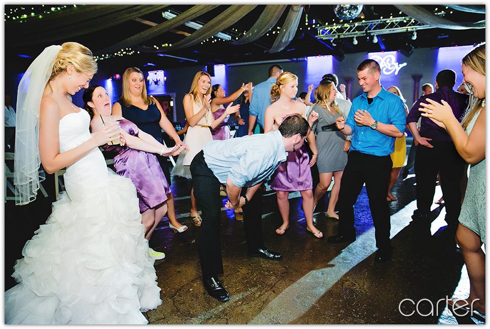 HH - Dance floor