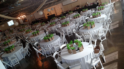 HH - Tables and Venue
