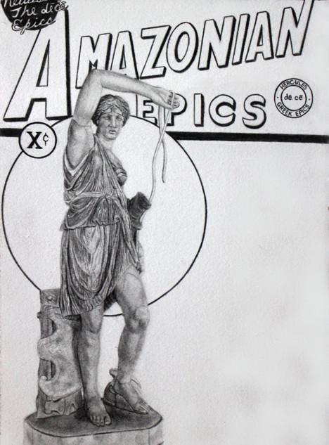 Amaazonian Epics