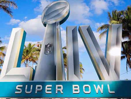The Super Bowl Will Have A Blockchain Powered Ad This Year