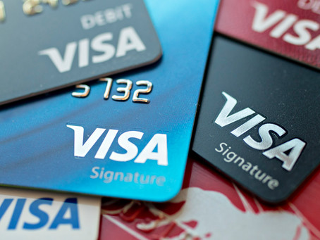 Visa makes a major stake in the crypto game
