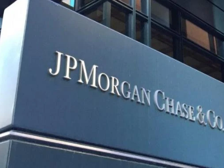 JP Morgan Is In Talks To Merge Its Blockchain Unit With ConsenSys