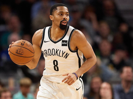 Brooklyn Nets guard can move ahead with tokenized contract