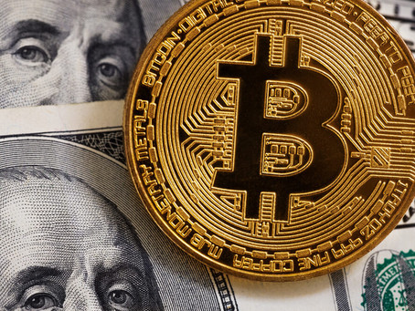 4,000 BTC Up For Auction By US Government