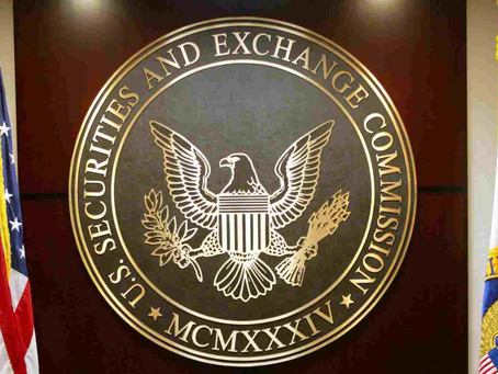 The US SEC to focus on crypto in 2020