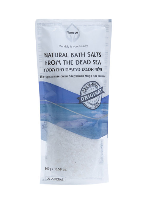 DEAD SEA BATH SALTS 300g