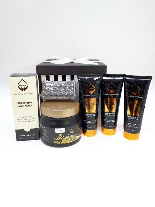 PRESTIGE DEAD SEA MUD KIT