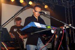 Arrival live on club IKRA 2006 - 04.jpg