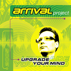 Arrival project - Upgrade Youre Mind