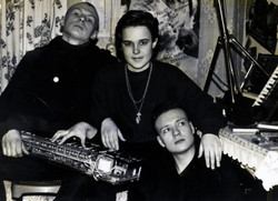 Arrival & Inna Potolova (1992)