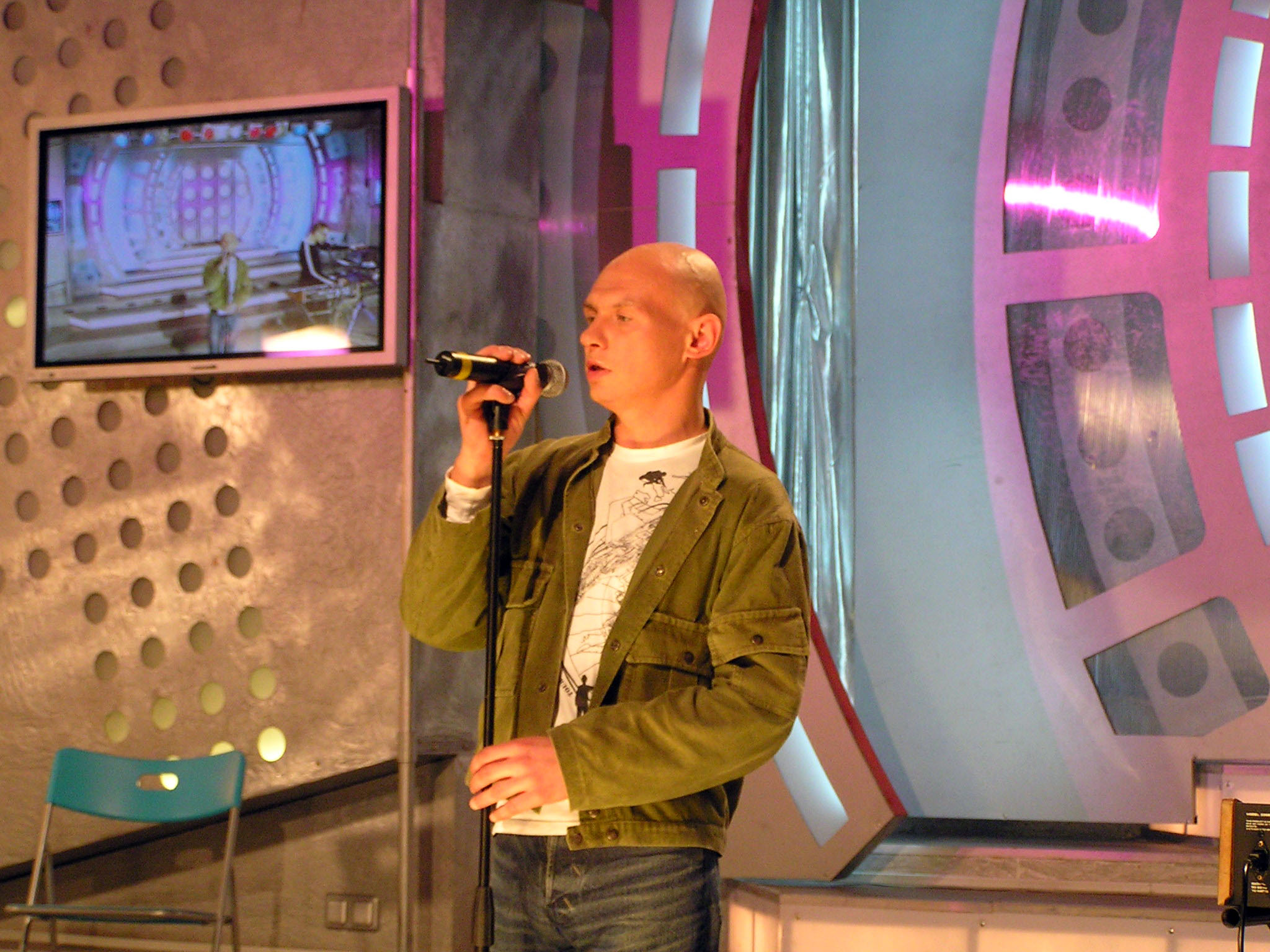 OR_Arrival_MTV_Total Show_2004.jpg