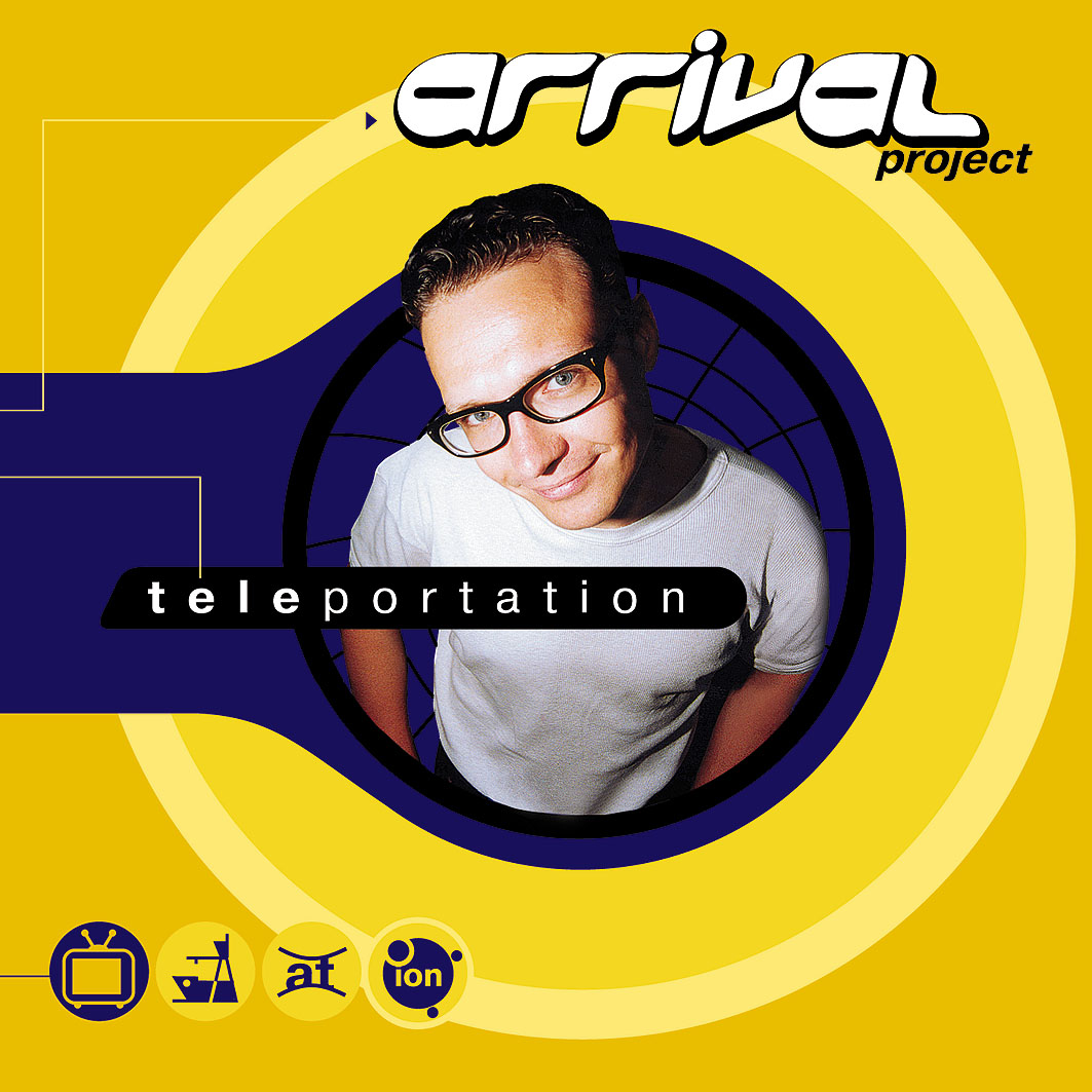 Arrival-Teleportation