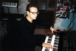 DP on Studio - 1999.jpg