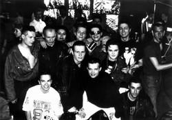 Частная Вечеринка 1992 (Питер)_