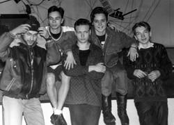 Студия Класс (кт Орион) 1991