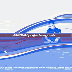 Arrival-project_Megamix