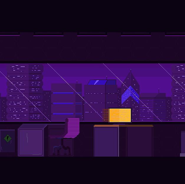 Rollerbabe Background 2