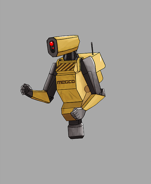 Security Bot