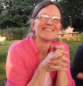 Kathleen Henderson Staudt, PhD, Poet
