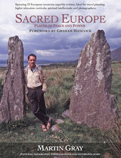Sacred Europe