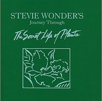 Journey through the Secret Life of Plant, by Stevie Wonder