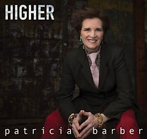 Higher, by Patricia Barber