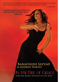 In the Fire of Grace, by Banafsheh Sayyed