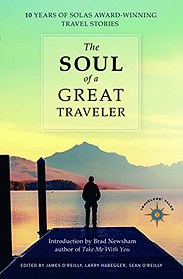 The Soul of a Great Traveler