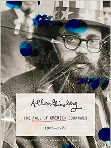 The Fall of America Journals
