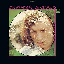 Astral Weeks, Van Morrison