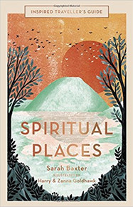 Spiritual Places: Inspired Traveller's Guide