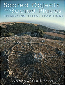 Sacred Objects and Sacred Places