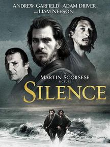 Silence, a Martin Scorsese film