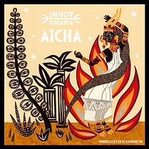 Aicha, an album by Innov Gnawa