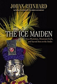 The Ice Maiden