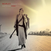Thousand Miles, by Morley