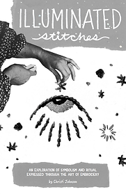 Illuminated Stitches, Stitch Wish