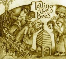 Telling the Bees, album