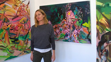 Suzanne Unrein, Painter