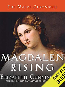 Magdalen Rising: The Beginning (The Maeve Chronicles Book 1)