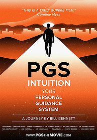 PGS Intuition, a film by Bill Bennett