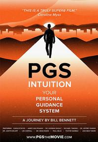 PGS Intuition, a film by Bill Bennett