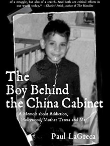 The Boy Behind the China Cabinet