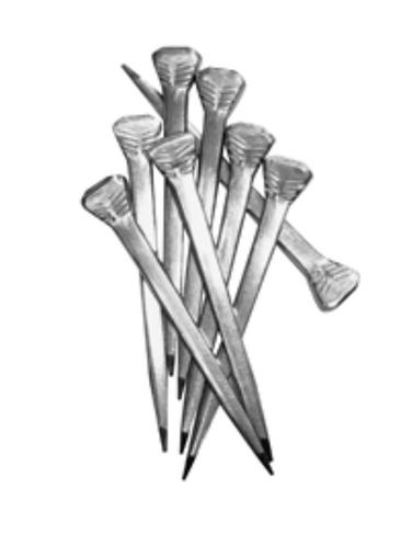 Vector Race Nails