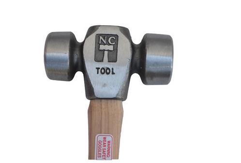 NC Cavalry Rounding Hammer