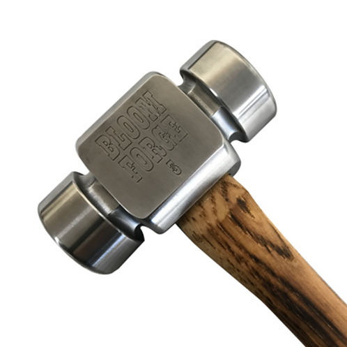 Bloom Forge Signature Rounding Hammer